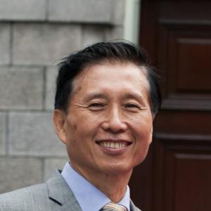 Dr. Ewe Khay Guan